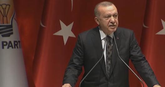 Photo of Эрдоган: Турция закончит операцию в Сирии, если курды отступят