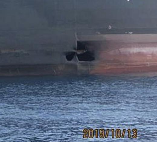 Photo of Иран опубликовал доказательства нападения на свой танкер