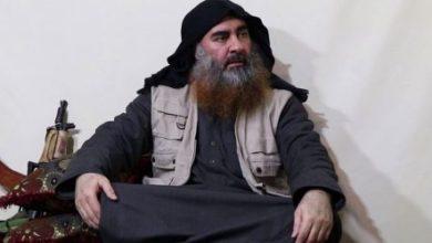 Photo of İŞİD lideri Əbu Bəkr əl-Bağdadi Suriyada öldürülüb