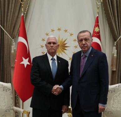 Photo of Анкара – Вашингтон: Тринадцать пунктов за пять суток