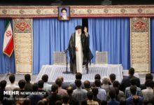 Photo of Хаменеи: Для Ирана обладание ядерным оружием — это харам