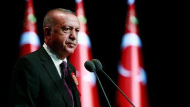 Photo of رجب طیب اردوغان: «ادعای فرار زندانیان داعشی» ادعای کذبی است