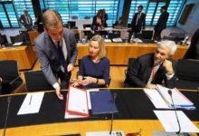 Photo of اعضای اتحادیه اروپا برای اعمال تحریم تسلیحاتی علیه ترکیه به توافق نرسیدند