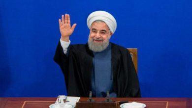 Photo of روحانی: کلید حوادث دی ۹۶ در داخل و بعد در خارج زده شد!