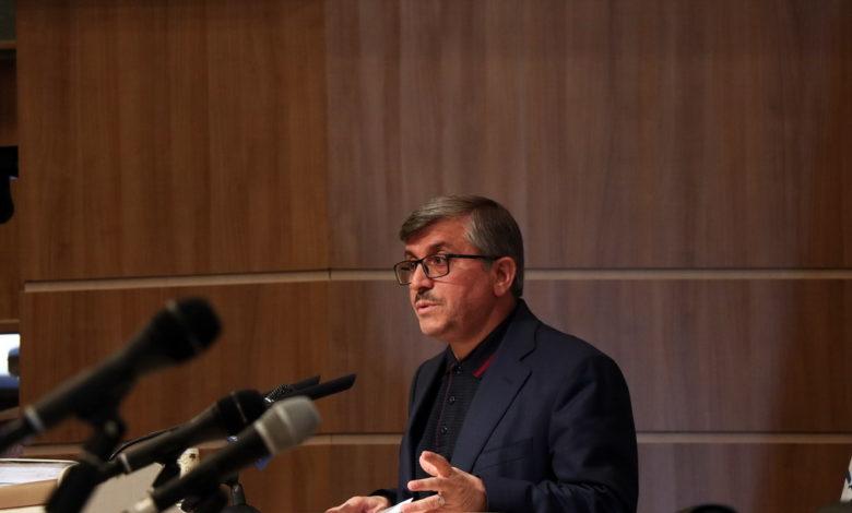 Photo of هشدار رئیس دانشگاه علوم پزشکی زنجان: آلودگیهای زیست محیطی صنایع در زنجان نگرانکننده است
