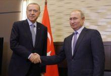 Photo of Putin: Türkiyənin sərhədlərindəki terrorçularla bağlı narahatlığını başa düşürük