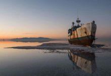 Photo of سفر ۳۰۰ میلیون دلاری ۷ نفر به آمریکا از محل کمکهای ارزی احیای دریاچه اورمیه!