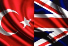 Photo of توافق احتمالی ترکیه و انگلیس در خصوص داعشیهای انگلیسی شمال سوریه