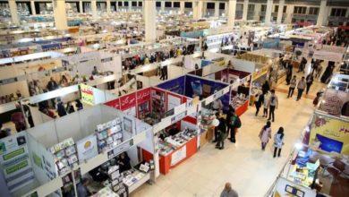 Photo of دهمین نمایشگاه مطبوعات و خبرگزاریهای آذربایجانشرقی برگزار میشود