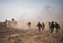 Photo of هلاکت ۴۵٩ تروریست از آغاز عملیات چشمه صلح