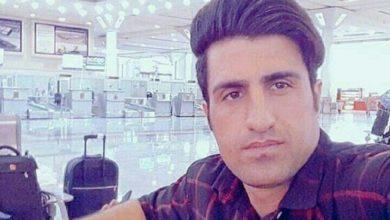 Photo of اتهام «افساد فیالارض» برا ی «محسن لرستانی» خواننده پاپ در ایران