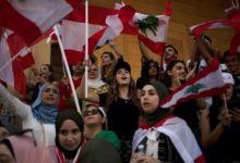 Photo of Livan müxalifləri və şiələri Hizbullah və Nəsrullahı yoxsulluq və korrupsiyanın səbəbkarı adlandırır