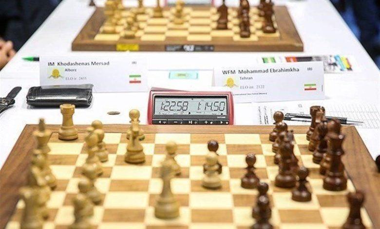 Photo of فدراسیون جهانی شطرنج، نام ایران را از رقابت های المپیاد نوجوانان جهان حذف کرد