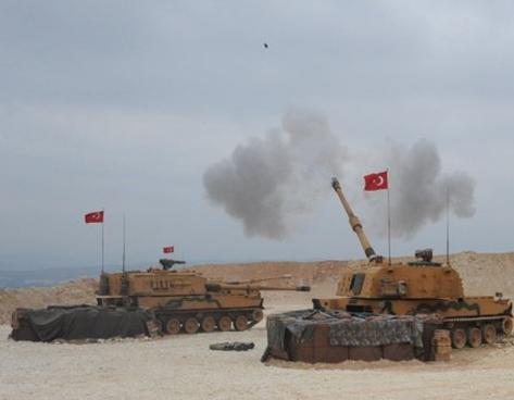 Photo of Турция: Необходимости в новой операции нет