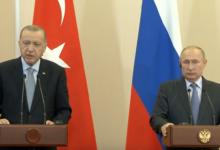 Photo of Россия и Турция приступают к реализации договоренностей