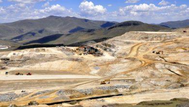 Photo of شناسایی ۱۱ محدوده معدنی امید بخش در استان اردبیل