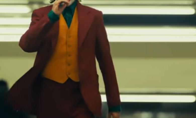 Photo of Джокера номинировали на 16 наград Оскара