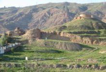 Photo of کشف سازه ای با کاشیکاری قرن هشتم در رَبع رشیدی