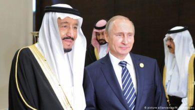 Photo of Putinin Məhəmməd bin Salmanla danışıqlar mövzusundan biri də İrandır