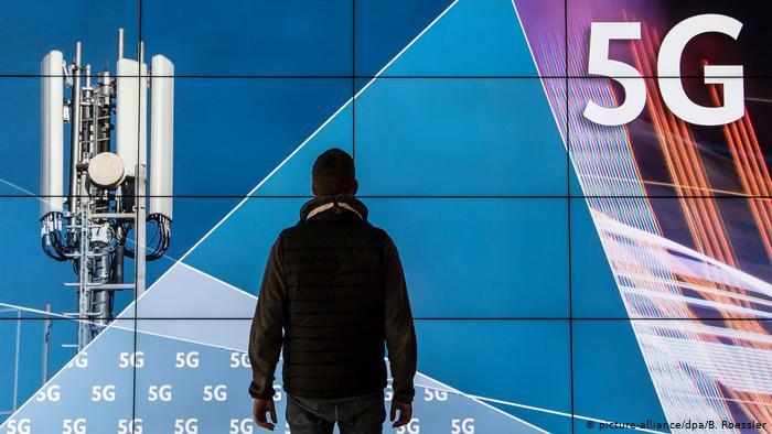 Photo of İran Radioteleviziyasının inhisarçılığı ölkədə 5G texnologiyasının genişlənməsinə mane olur
