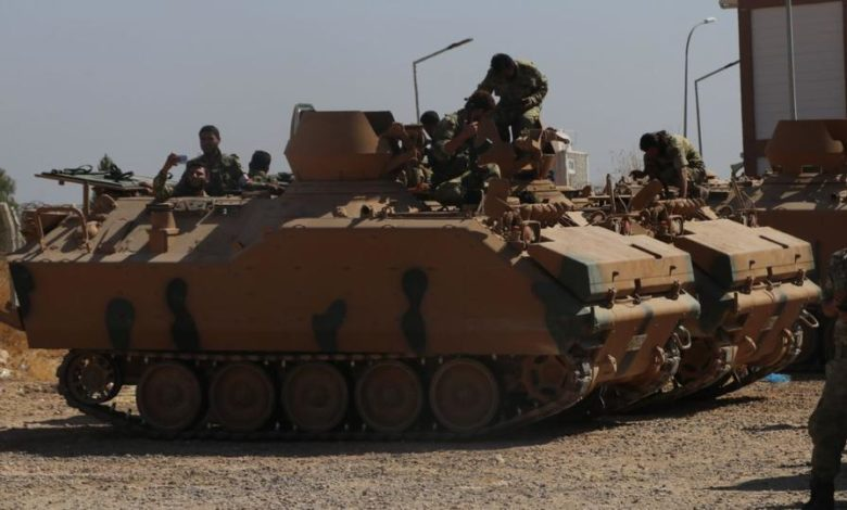 Photo of قطر والصومال تتحفظان على بيان عربي بشأن العملية التركية بسوريا