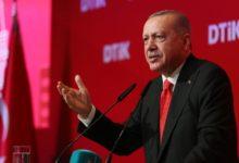 Photo of أردوغان للجامعة العربية: قراراتكم المتخبطة لن تقدّم أو تؤخّر