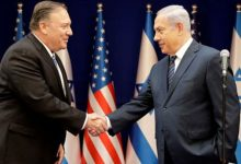 Photo of Pompeo Netanyahu ilə görüşdə: İranın təhdidlərinə qarşı mübarizə aparmağa çalışırıq