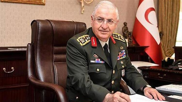 Photo of US, Turkish military chiefs discuss Syria, cooperation