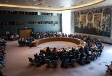 Photo of Russia blocks US statement at UN on Turkish operation
