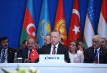 Photo of Ankara to Central Asia: 'We're all Turks'