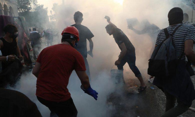 Photo of Kərbəlada Aksiya İştirakçılarından 18 nəfər ölüb
