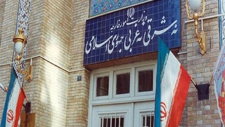 Photo of الخارجية الإيرانية: لن نتفاوض مع واشنطن إلا بشروط