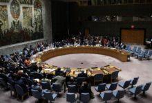 "Photo of روسيا تعطّل بياناً مشتركاً لمجلس الأمن يدعو إلى وقف ""نبع السلام"""