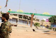 "Photo of ""الدفاع"" التركية تعلن السيطرة على مدينة رأس العين شماليّ سوريا"