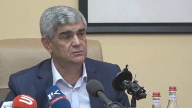 Photo of Карабахский сепаратист признался в убийстве двух азербайджанцев близ Аскерана
