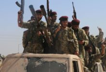 Photo of قادة في الجيش الوطني السوري: هدفنا إنقاذ المدنيين من براثن الإرهاب