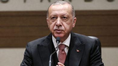 """Photo of Türkiyə Prezidenti: """"Azərbaycan Prezidenti İlham Əliyevin də dediyi kimi, bir millətin iki diasporu olmaz"""""""