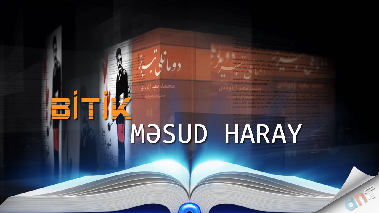 "Photo of Bitik ""Məsud Haray"""