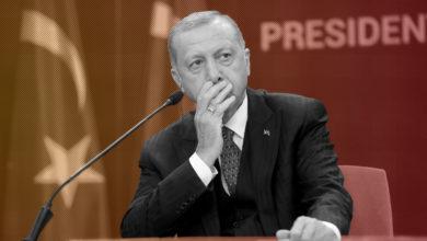 Photo of Египет наращивает атаки на Эрдогана