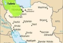 Photo of Where is South Azerbaijan?