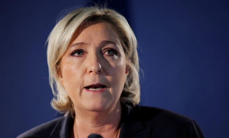 Photo of Марин Ле Пен призвала исключить Турцию из НАТО