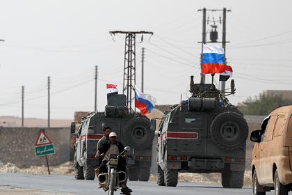 Photo of Встречу российских и турецких военных попытались сорвать взрывом