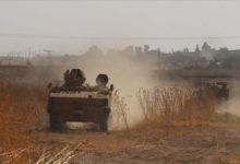 Photo of Turkey's operation fills vacuum in Syria: Experts