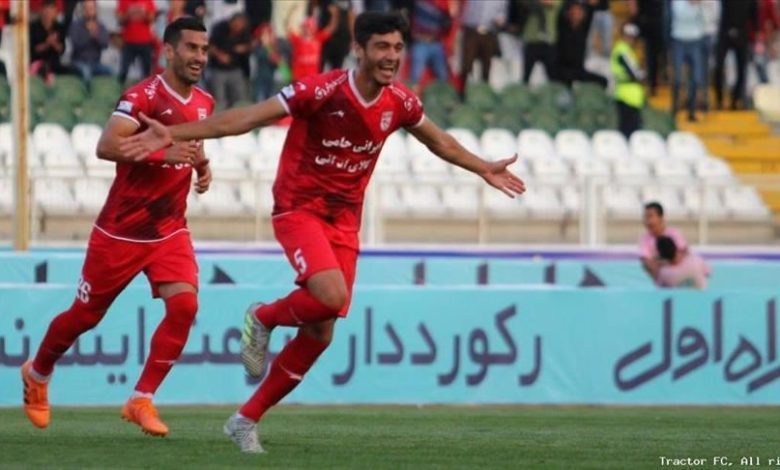 Photo of Turkey's Syria operation lands Iranian footballers in hot water