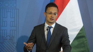"""Photo of Macarıstan: Avropanın """"Barış Pınarı"""" əməliyyatına son verməklə bağlı çağırışı yanlışdır"""