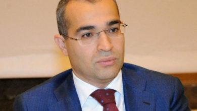 Photo of تعيين وزير اقتصاد جيد في اذربيجان