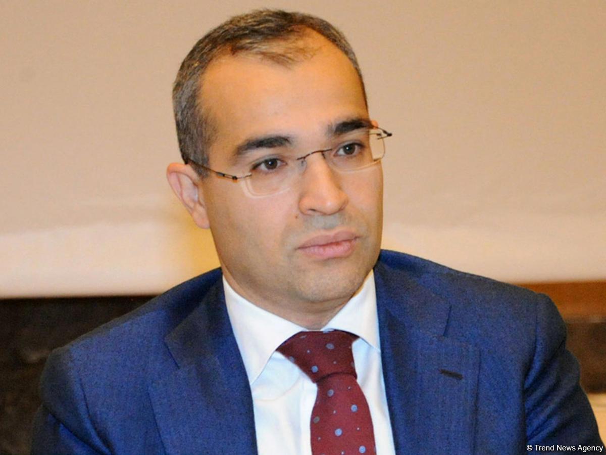 Photo of Назначен новый министр экономики Азербайджана