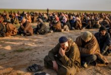 Photo of تركيا ترحل إرهابيي داعش إلى بلدانهم