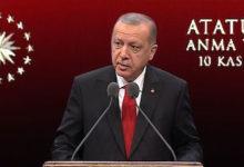 Photo of أردوغان:  365 ألف سوري عادوا إلى ديارهم