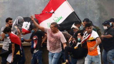 Photo of التحالف الدولي يكشف شبكة تضم قادة ميليشيات التابعة لإيران لقمع الاحتجاجات في العراق